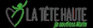 LA TÊTE HAUTE Logo